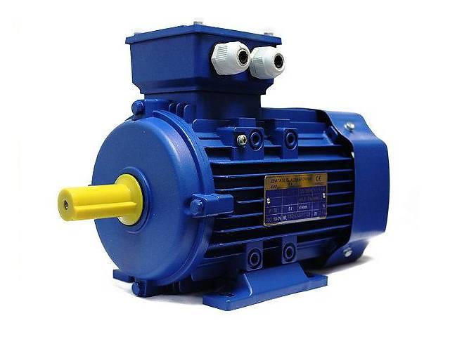 купить бу Электродвигатель 100S4 в Дубно