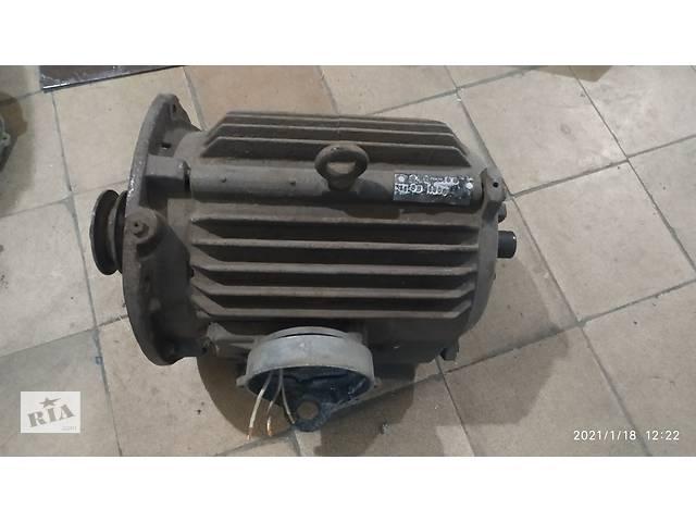 Электродвигатель 5.5 кВт 1000 об