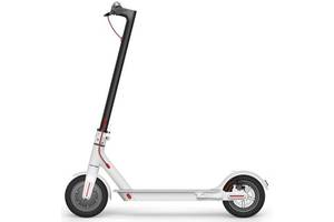 Электросамокат iSport Electric Scooter (is0088) Белый