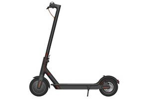 Электросамокат iSport Electric Scooter (is0088) Черный