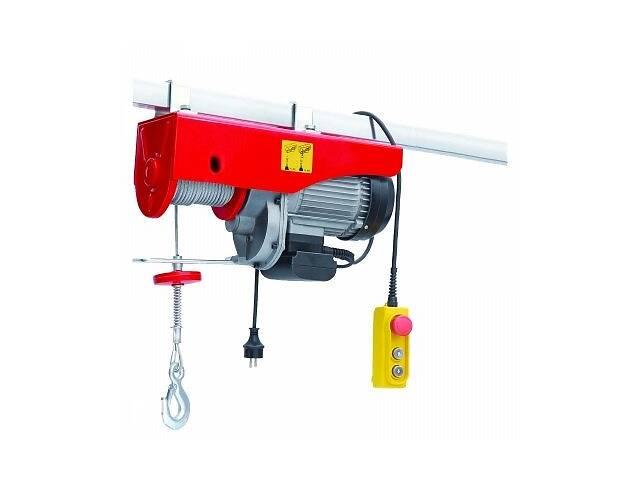 продам Электрическая лебедка Odwerk Bhr 600 SKL11-236786 бу в Одессе