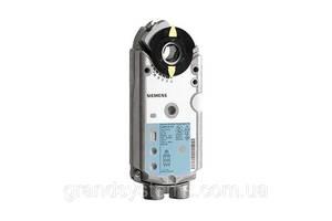 Электрический привод Siemens GEB161.1E