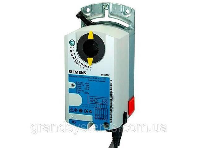 Электрический привод Siemens GLB131.1E- объявление о продаже  в Києві