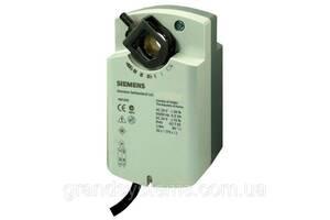 Електричний привід Siemens GQD121.1A