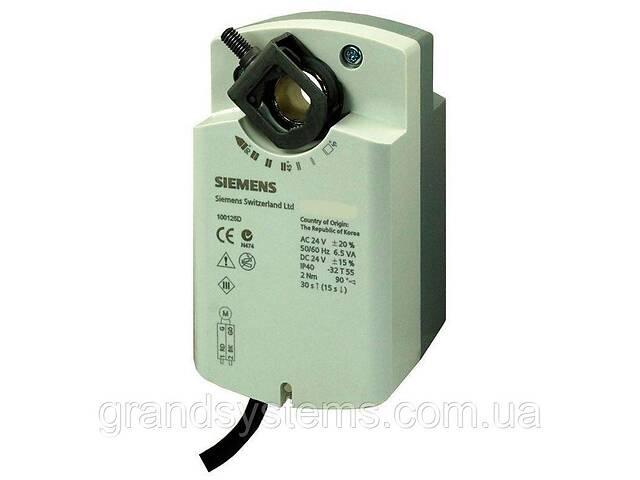 бу Электрический привод Siemens GQD121.1A  в Україні