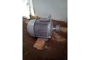 Елктродвигун 7.5 квт 1450 об