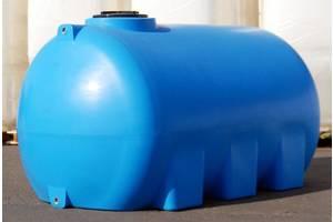 Ємність для води і харчових продуктів. бочка для зберігання дизельного палива або хімічних речовин