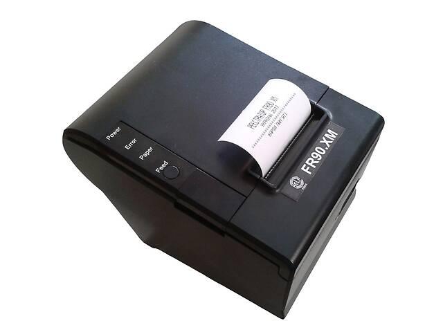Фискальный регистратор FR90.XM с интерфейсом WiFi