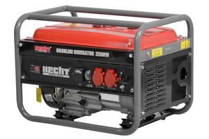 Генератор бензиновый Hecht GG 2500 (h4t_Hecht Gg 2500)