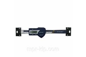 Горизонтальная цифровая линейная шкала Shahe 0-100 мм/0,01 мм IP54 (5402-100)
