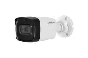 Камера HDCVI Dahua DH-HAC-HFW1200TLP-A-S4 (2. 8 мм)