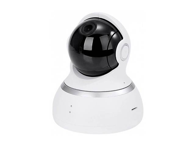 бу IP камера YI Dome Camera 360° (720P) (Международная версия) White (YI-93002) в Киеве