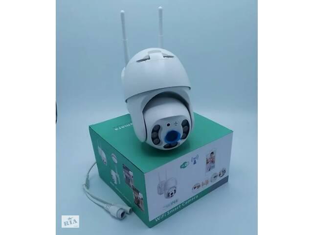 продам Камера видеонаблюдения PTZ WiFi xm 2mp бу в Одессе
