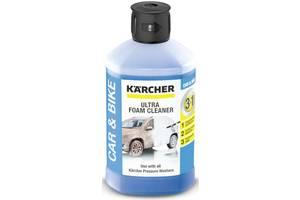 Karcher Ultra Foam 3-в-1, 1л