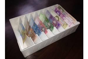 Касса. Кэшбокс. Лоток для денег. Ящик для денег. Лоток для банкнот.