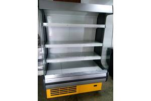 Холодильна гірка регал бв Ross Modena 1.4 метри
