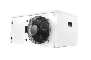 Холодильные агрегаты