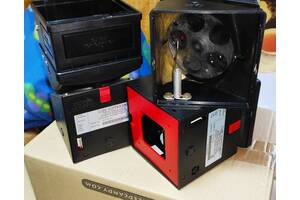 Хопперы Comestero Cube MKII (новые)