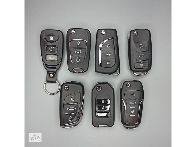 продам Ключ Xhorse VVDI/XKTO00EN/XKB501EN/XEFO01EN/XSCS00EN/XNHO00EN/XNDS00EN/XKHY00EN/XKHY02EN бу в Ровно