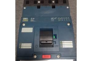 Комутаційний блок OEZ MODEION BH630NE305 / 630 A
