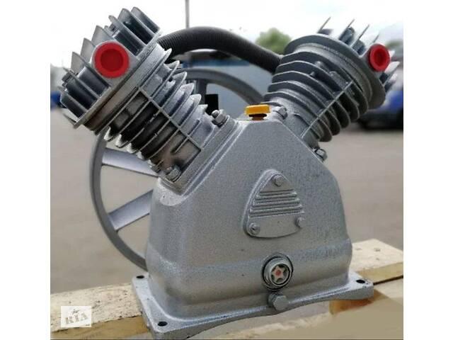 Компрессор LB50 ресивера различная техника СТО Компрессорный блок