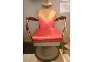 Крісло для перукарів
