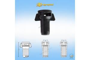 Крупнокрапельний распылитель 7 отверстий для жидких удобрений RSM07 Agroplast