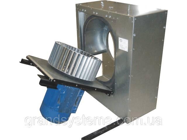 Кухонные центробежные  вентиляторы ВРК-К - 225*0,75-4Е- объявление о продаже  в Киеве