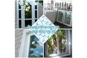 Купить пластиковое окно стеко в Козельщине окна двери жалюзи ролеты балконы ПВХ