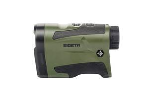 Лазерный дальномер SIGETA iMeter LF600A SGT65411
