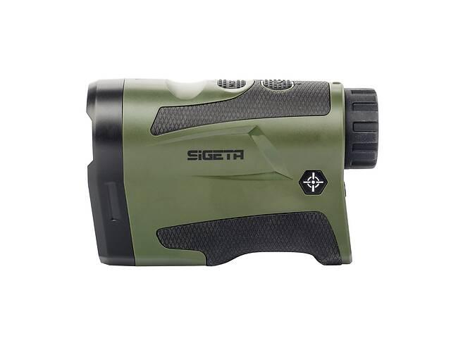 бу Лазерный дальномер SIGETA iMeter LF600A SGT65411 в Киеве