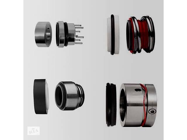 продам Механические торцевые уплотнения Vulcan для насосов и компрессоров - служат дольше оригиналов бу в Киеве