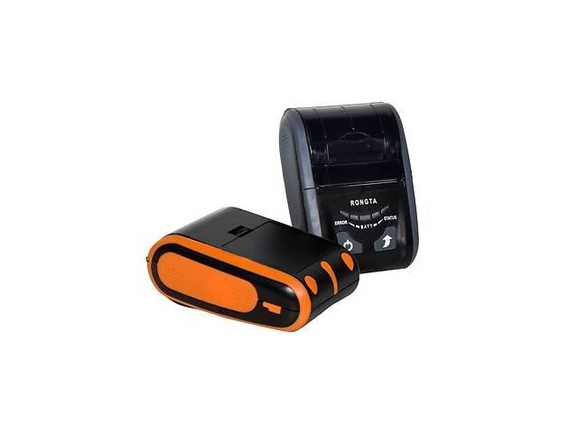 продам Мобільний чековий принтер RPP200BU USB, Bluetooth, Акція бу в Киеве