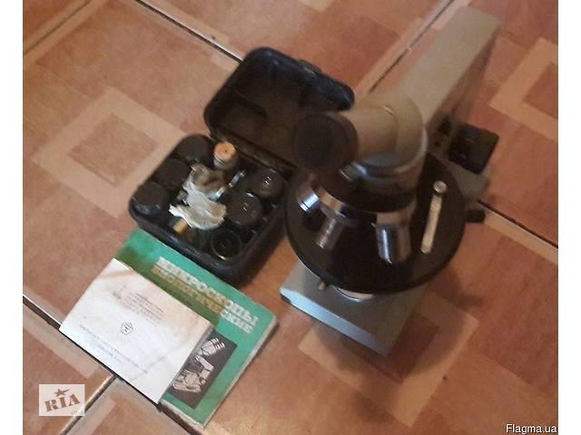 бу Микроскоп Биолам р-11 в Николаеве