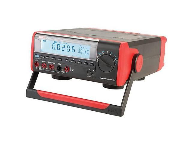 Настольный цифровой мультиметр Uni-T UT804 UTM 1804 (mdr_6373)- объявление о продаже  в Киеве
