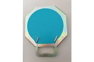 New !! Поворотный круг, площадка поворотно-сдвижная для 3D-стендов сход-развала (ППСЛ-01-3D)