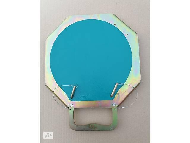 New !! Поворотный круг, площадка поворотно-сдвижная для 3D-стендов сход-развала (ППСЛ-01-3D)- объявление о продаже  в Черкассах