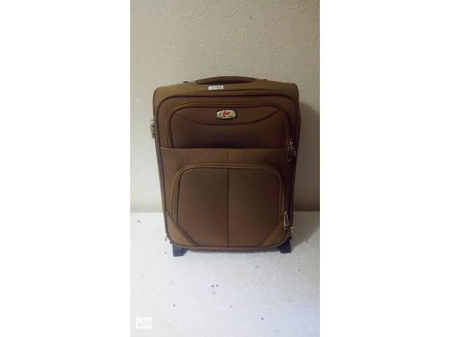 продам Новый европейский чемодан отличного качества. бу в Каменском (Днепродзержинск)
