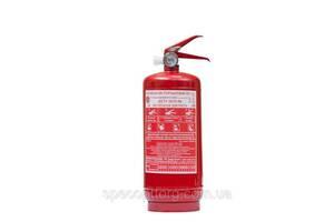 Огнетушитель порошковый ВП-2/ОП-2 (закачной)