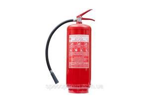 Огнетушитель порошковый ВП-6/ОП-6 (закачной)