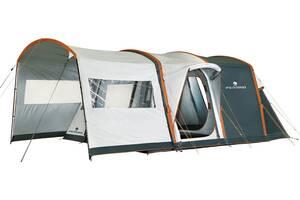 Палатка туристическая Ferrino Altair белая