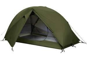 Палатка туристическая Ferrino Nemesi зеленая