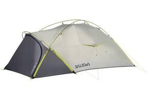 Палатка туристическая Salewa LITETREK III 013.003.0973, серый