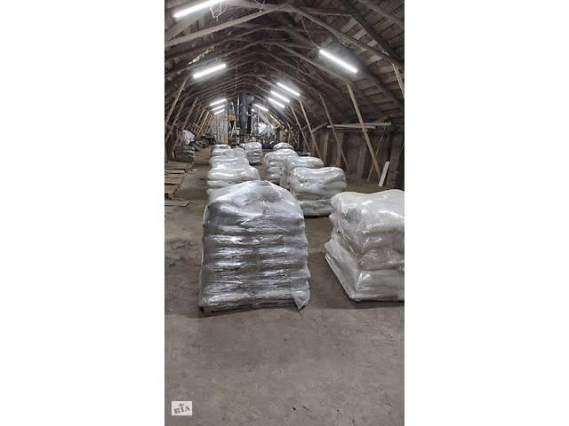 Пеллеты/пилеты/топливные гранулы от производителя.- объявление о продаже  в Кривом Роге