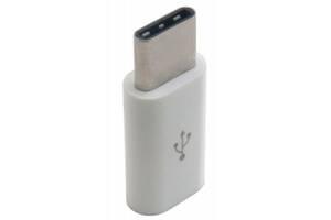 Переходник micro USB to USB Type C EXTRADIGITAL (KBU1672)