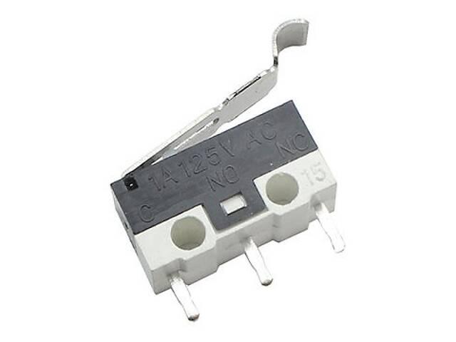Микропереключатели KW10-Z3P