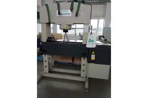 Пресс правильный гидравлический DPM-K 1070-100