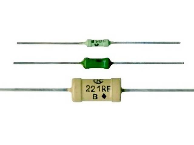 Продаємо резистори С2-23-0,25 С2-33 С2-33Н МЛТ ОМЛТ- объявление о продаже  в Харкові