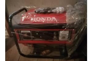 Продам генератор хонда новые