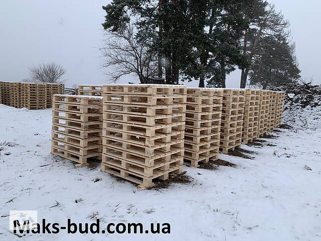 Продам поддон деревянный 1200х1000х140